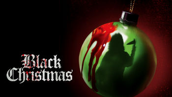 Netflix box art for Black Christmas