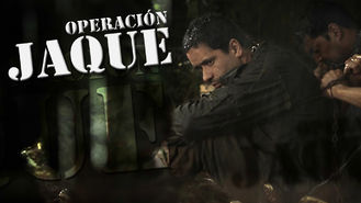 Netflix Box Art for Operación Jaque - Season 1
