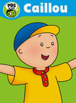 Caillou's Play Time & Other Stories: Caillou in the Garden