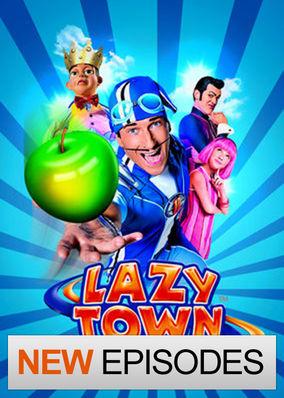 LazyTown - Season 3