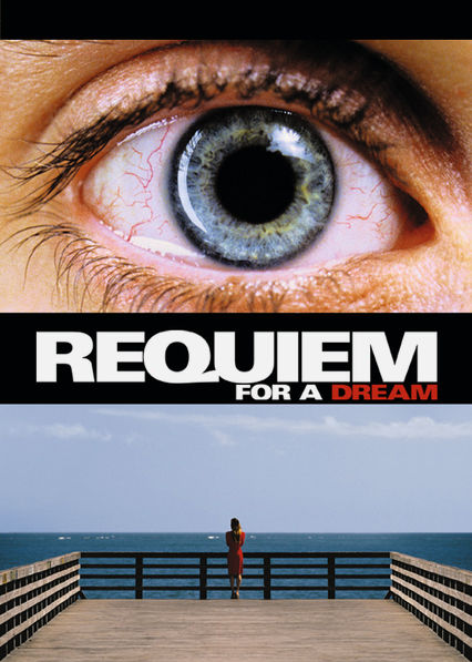 Requiem for a Dream Netflix UK (United Kingdom)