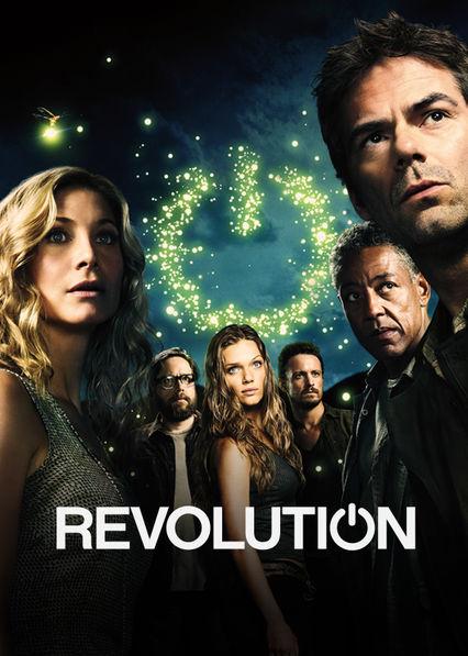 Revolution Netflix US (United States)