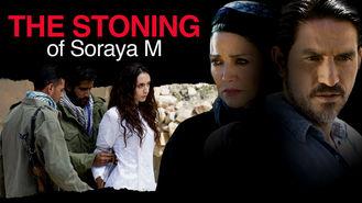 Is The Stoning of Soraya M. on Netflix?