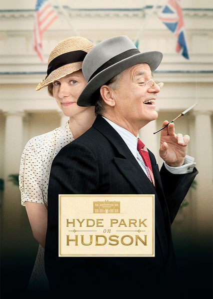 Hyde Park on Hudson Netflix DO (Dominican Republic)