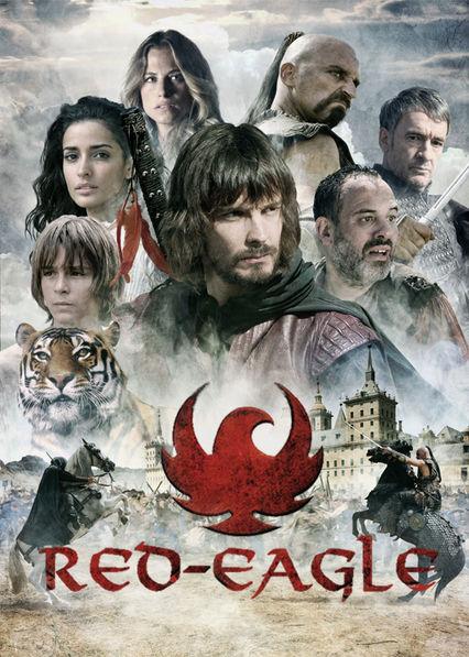 Red Eagle: The Movie Netflix US (United States)
