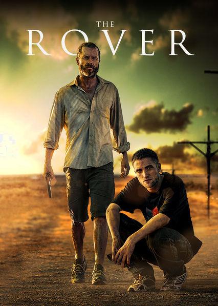 The Rover Netflix BR (Brazil)