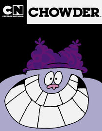 Chowder: Season 1: The Heavy Sleeper / The Moldy Touch