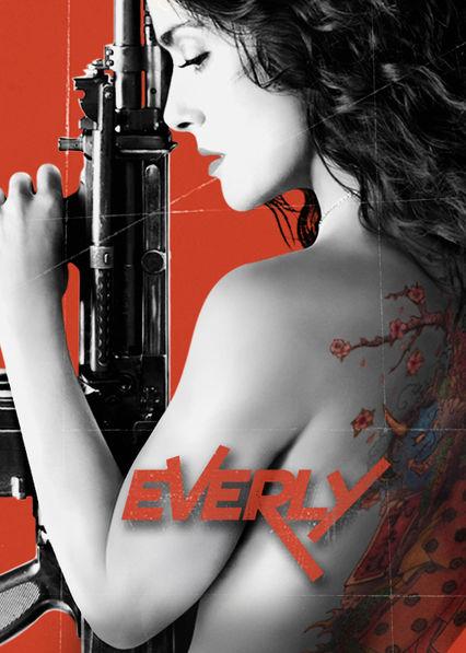Everly Netflix UK (United Kingdom)