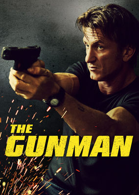 Gunman, The