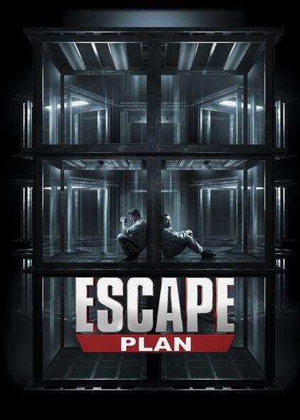 Escape Plan Netflix BR (Brazil)
