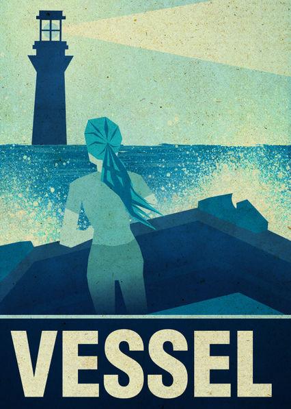 Vessel Netflix BR (Brazil)