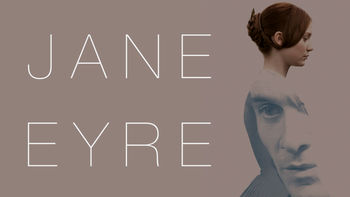 Netflix box art for Jane Eyre