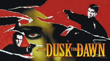 Netflix box art for From Dusk Till Dawn