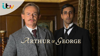 Netflix box art for Arthur & George - Season 1