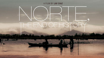 Netflix Box Art for Norte, the End of History