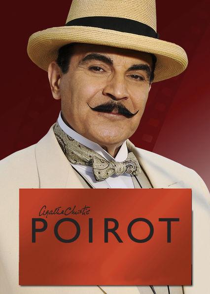 Agatha Christie's Poirot Netflix US (United States)