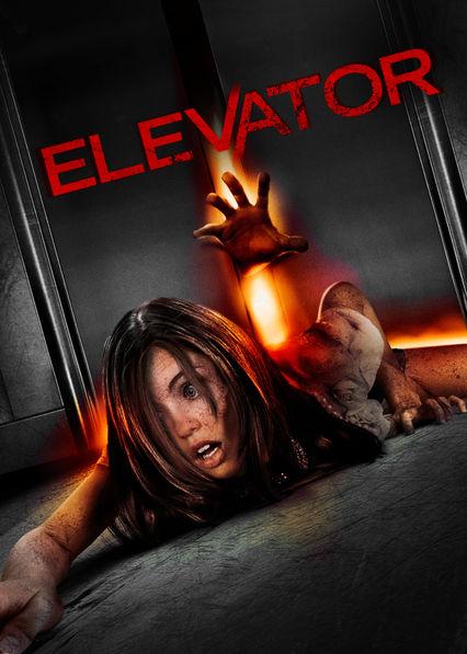 Elevator Netflix BR (Brazil)