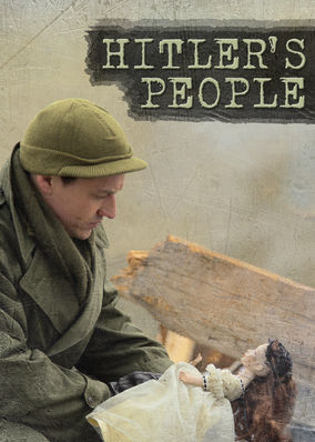 Die Suche nach Hitlers Volk - Season 1