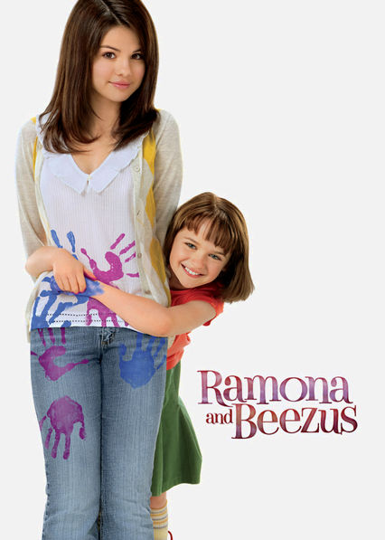 Ramona and Beezus Netflix DO (Dominican Republic)