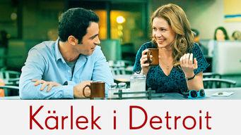 Kärlek i Detroit