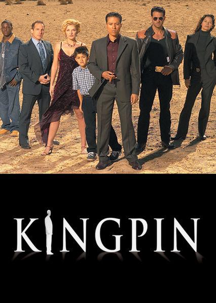 Kingpin Netflix EC (Ecuador)