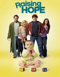 Raising Hope: Season 2: Sabrina's New Jimmy