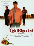 Coldblooded Poster