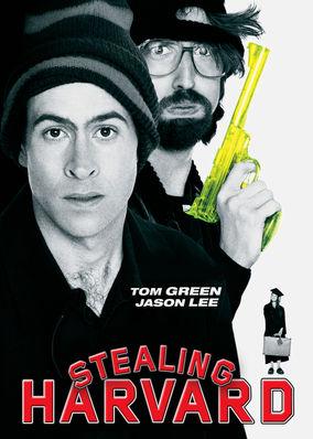 Stealing Harvard Netflix SG (Singapore)