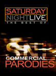 Saturday Night Live: The Best of Commercial Parodies Poster