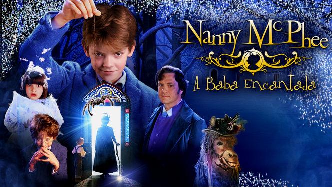 Nanny McPhee - A babá encantada | filmes-netflix.blogspot.com.br