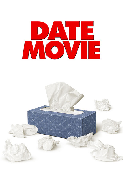 Date Movie Netflix UK (United Kingdom)