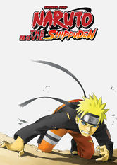 Naruto Shippûden: The Movie