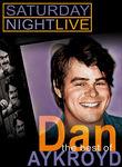 Saturday Night Live: The Best of Dan Aykroyd Poster
