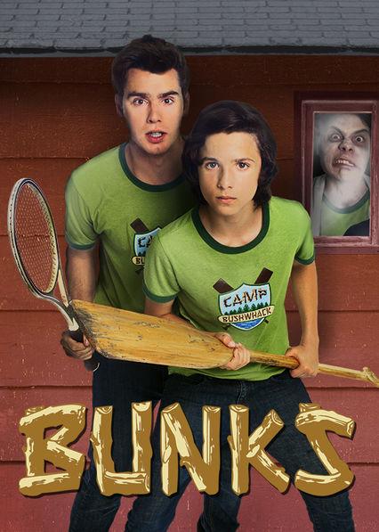 Bunks Netflix BR (Brazil)