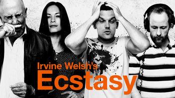 Netflix box art for Ecstasy