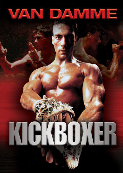 Kickboxer Netflix AU (Australia)
