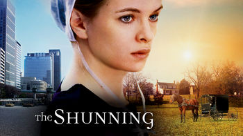 Netflix box art for The Shunning