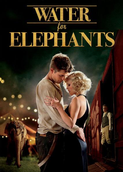 Water for Elephants Netflix ES (España)