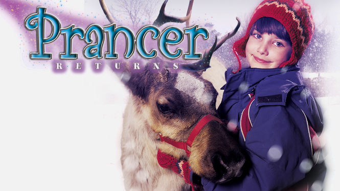 Prancer Returns | filmes-netflix.blogspot.com