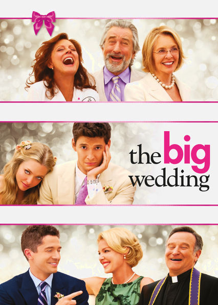 The Big Wedding Netflix ES (España)