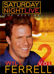 Saturday Night Live: The Best of Will Ferrell: Vol. 2 Poster