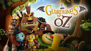 Guardianes de Oz | filmes-netflix.blogspot.com