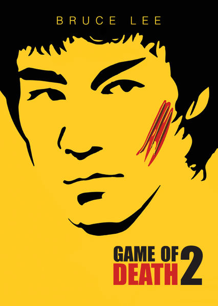 The Game of Death II Netflix BR (Brazil)
