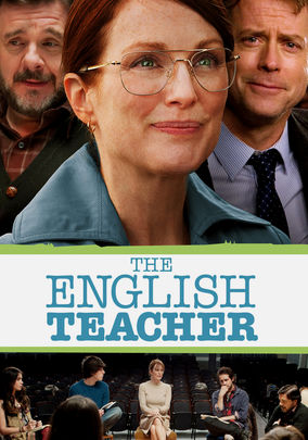English Teacher, The