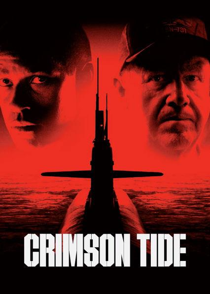 Crimson Tide Netflix AW (Aruba)
