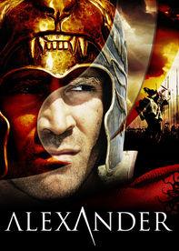 Alexander: Theatrical Cut Netflix AU (Australia)