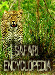 Safari Encyclopedia Poster