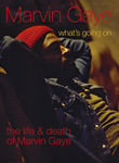 Marvin Gaye: What's Going On: The Life & Death of Marvin Gaye Poster