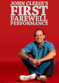 John Cleese's First Farewell Performance | filmes-netflix.blogspot.com