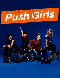 Push Girls: Season 1: Fired Up